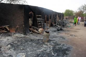 Nigeria : Au moins 32 morts dans lÂ'attaque de trois villages