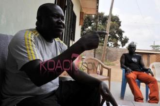 Centrafrique :  Le chef milicien des anti-balaka dément avoir été arrêté
