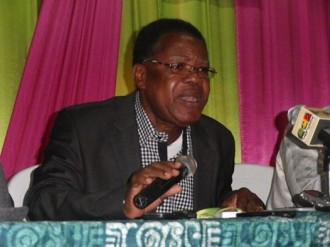Bénin : Martin Assogba, face aux médias : « Deux balles des huit reçues sont encore dans mon corps»