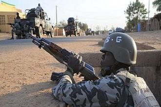 Centrafrique : Affrontements entre anti-balaka et la force Africaine