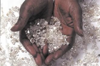 Diamants, Cacao et trafic en tous genres, comment les forces nouvelles pillent le nord
