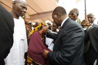 COTE D'IVOIRE: Dieu est descendu à Abobo !