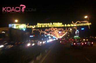 COTE D'IVOIRE: Enfin un Noël sans menace...