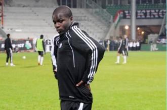 CAN 2012 : LÂ'Ivoirien Ahmed Toure tourne le dos à la FIF !