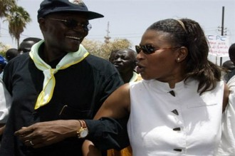 Aïssata Tall Sall «conteste» Ousmane Tanor Dieng