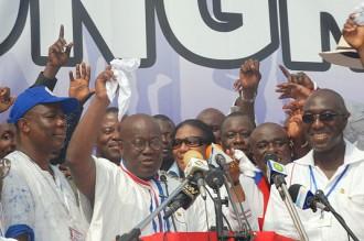Quelles leçons la Côte dÂ'Ivoire peut-elle tirer de lÂ'élection du Ghana ?