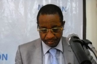 GUINEE: Alpha Condé trop occupé pour recevoir l'opposition