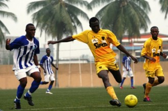 FOOTBALL : Les rencontres du championnat ivoirien seront désormais gratuites !