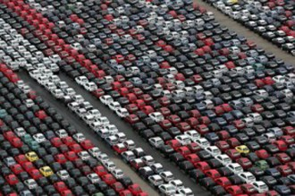 BENIN: La Chine veut fabriquer des véhicules à Cotonou