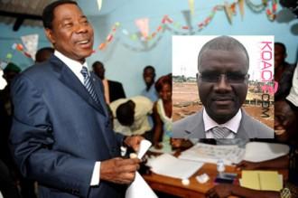 BENIN: Boni Yayi limoge le DG/SBEE Tchékété