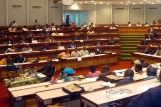 L'assemblée nationale saisie d'un projet de loi pour modifier la commission électorale