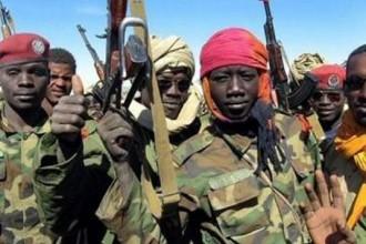 Les combats reprennent en Centrafrique