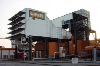 COTE D'IVOIRE: La Ciprel installe une nouvelle centrale thermique