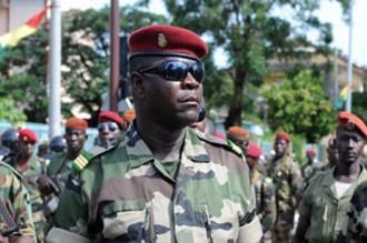 Le général Konaté sous traitement au Maroc, le capitaine Claude Pivi assure l'interim.