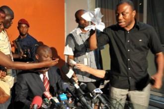 COTE D'IVOIRE : Damana Pickass négocie son retour !