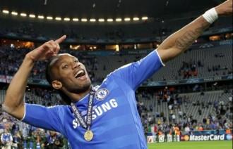 FOOTBALL : Chelsea confirme le départ de Didier Drogba