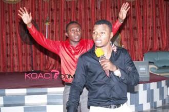 FOLIE : Un pasteur casse les studios dÂ'une radio privée d'Accra