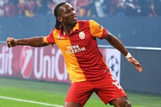 Côte dÂ'Ivoire : Drogba finira sa carrière à Galatasaray, selon son père