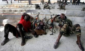 COTE D'IVOIRE: FORMATION ET INTEGRATION DES EX-COMBATTANTS: les fafn mettent en garde !