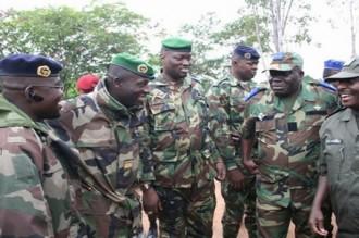Les Forces nouvelles vont-elles trahir lÂ'Accord de Ouaga ?