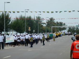 TRIBUNE GABON : Peuple gabonais : Plus unis que jamais ! La machine à diviser ne fonctionnera pas !