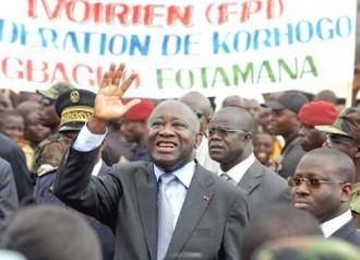 De quel référendum parle donc Gbagbo?