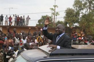 Gbagbo à Katiola en candidat ou Président?