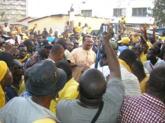 Quelle stratégie pour lÂ'opposition togolaise ?