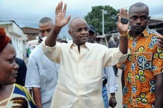 TRIBUNE GABON : Une analyse du message de Jean Eyeghe Ndong à Hollande et la France