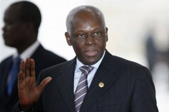 GABON : Issoze-Ngondet sollicite lÂ'appui angolais pour lÂ'élection de Jean Ping à lÂ'UA