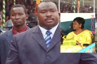 TOGO: LÂ'épouse de Kpatcha Gnassingbé relate lÂ'assaut contre leur domicile