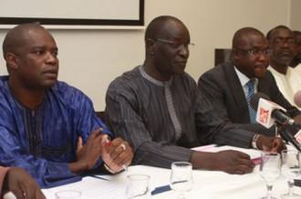 SENEGAL: Les libéraux se battent dans un hotel de Dakar!