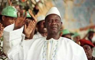 La Guinée en deuil, Lansana Conté est mort