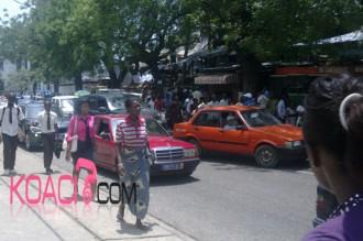 COTE D'IVOIRE: Vers une liquidation de la MATCA !