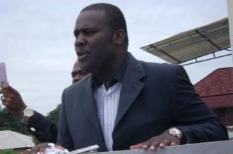 GABON: La société civile condamne les poursuites judiciaires contre Mike Jocktane