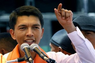 Rajoelina à Dakar : « Il est hors de question que Ravalomanana revienne »
