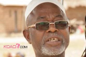 CI: Le maire de Kani aux partisans de Gbagbo : « Que cela soit clair, de Korhogo Gbagbo sÂ'en va au TPI ! »