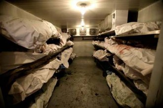 BÉNIN: Plus de 700 corps abandonnés dans la morgue du CNHU !
