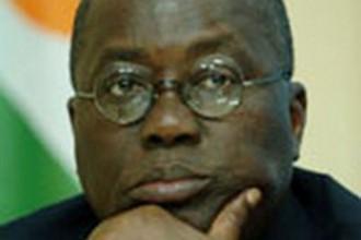 GHANA 2012:  Le candidat Akufo Addo menacé, ses avocats courent au secours !