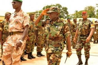 GUINÉE : Le Général Nouhou Thiam et les 14 autres toujours en prison !