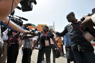 COTE D'IVOIRE : Journée spéciale Guy-André Kieffer, sa compagne à Abidjan pour sa recherche