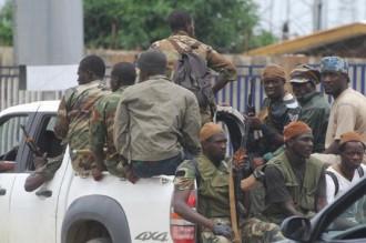 COTE D'IVOIRE: Abobo se débarrasse de ses ex-combattants !