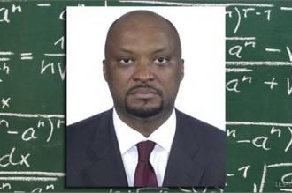 GABON: Philibert Nang au top des mathématiciens des pays émergents!
