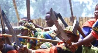TRIBUNE GABON : Le Radio Milles Collines Gabonais, veut la Guerre Ethnique  au Gabon