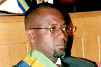 GABON: Richard Moulomba prêt pour un nouveau départ