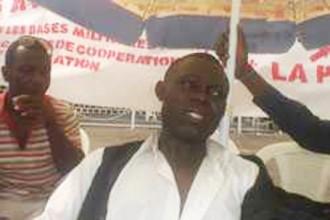 GABON: Roland Désiré Aba'a enlevé manu militari !