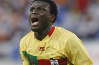 FOOTBALL : Les écureuils du Bénin battent 1 à 0 les aigles du Mali, le Syli national de Guinée s'impose 1 à 0 au Zimbabwe, suite et fin des résultats