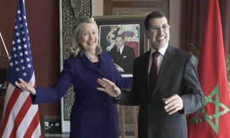 MAROC : Lancement du dialogue stratégique Maroc-Etats-Unis dÂ'Amérique