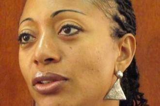 GHANA 2012 : Samia Nkrumah, la fille de Kwame Nkrumah peut-elle réussir ?