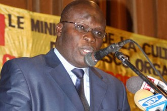 SENEGAL : Docteur Serigne Mamadou Bousso Lèye, ancien Ministre de la Culture « Le mandat présidentiel doit être maintenu à sept ans »